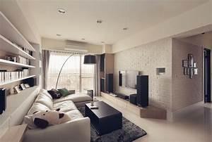 Wohnzimmer Einrichten Farben : wohnzimmer einrichten tipps f r lange schmale r ume ~ Michelbontemps.com Haus und Dekorationen