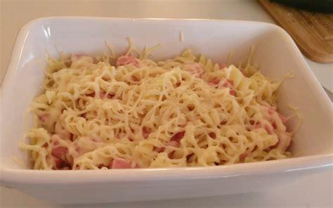 recette gratin de p 226 tes au kiri fastoche pas ch 232 re et simple gt cuisine 201 tudiant