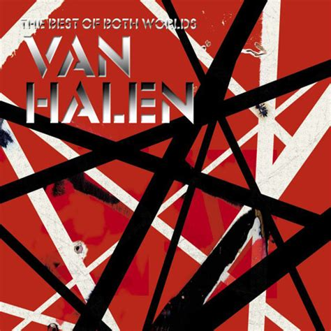 Van Halen News Desk Twitter by Best Of Both Worlds Project Evh