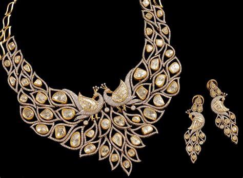 uncut diamond jewellery kalajee