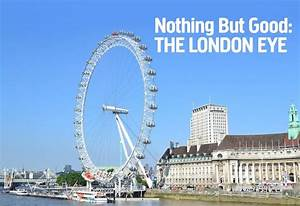 Quotes about Lo... Funny London Eye Quotes
