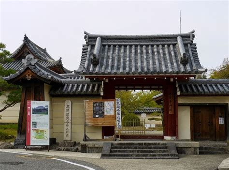 stardust hokke ji temple in reminiscence of ancient