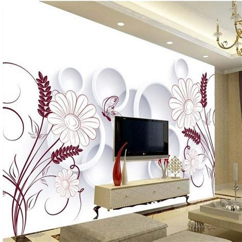 beibehang customize size high quickly hd mural
