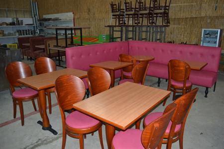 ensemble mobilier restaurant 224 800 14540 bourguebus calvados basse normandie annonces
