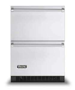 ge monogram double drawer refrigerator module remodelista