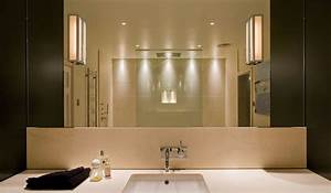 How to create your next bathroom lighting design john for Designs for lighting