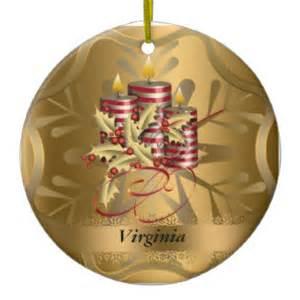 virginia ornaments keepsake ornaments zazzle