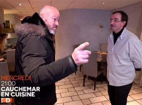 restaurant lyon cauchemar en cuisine un ancien participant à quot cauchemar en cuisine quot m6