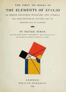 Classic Book On Geometry The Elements Of Euclid