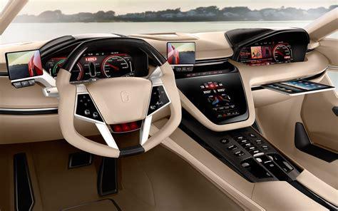 interieur auto car interior dimensions car interior design