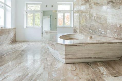 carrara marble bathroom designs marble vs porcelain tile flooring pros cons