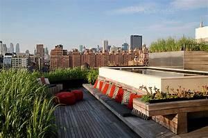amenager une terrasse en ville With les terrasses en ville