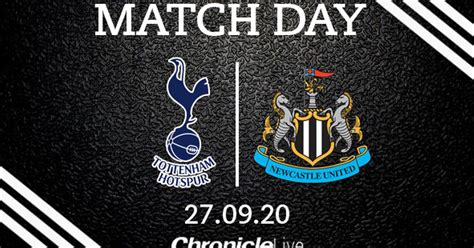 Tottenham vs Newcastle LIVE - all the action from the ...