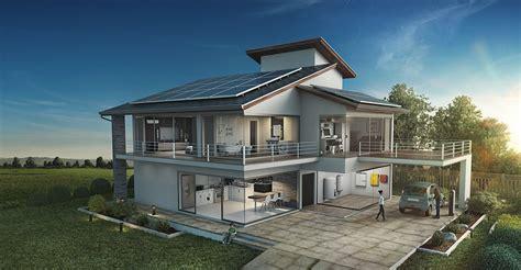 Haus Autark Machen by Haus Autark Machen Energie Autark Im Letzes Jahr Hat