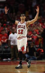 Kirk Hinrich Pictures - Brooklyn Nets v Chicago Bulls ...
