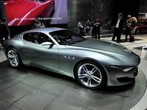 Maserati Might, Just Might, Launch A New GranTurismo In ...