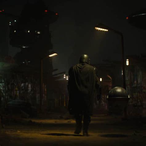 The Best Season 2 Mandalorian Quotes | Wherever I Go, He Goes