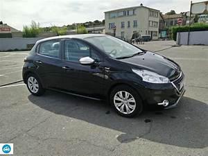 Peugeot 208 1 4 Hdi Occasion : achat peugeot 208 1 4 hdi urban soul 2013 d 39 occasion pas cher 10 600 ~ Gottalentnigeria.com Avis de Voitures