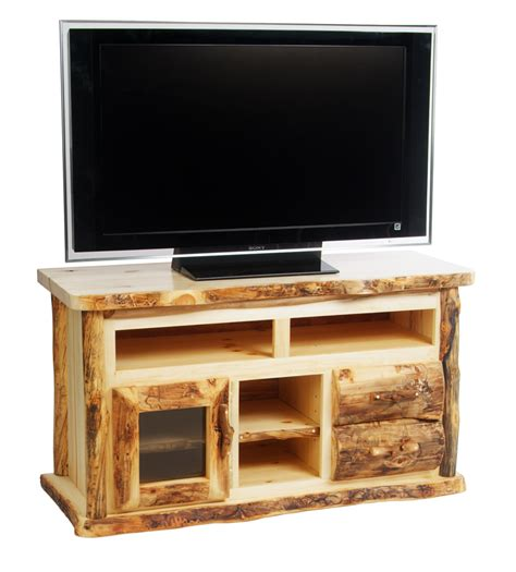 heirloom aspen log furniture collection mountain woods