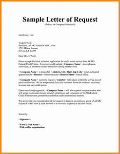 how to write a formal letter of request pdf letters example With how to write a letter to project manager project allocation