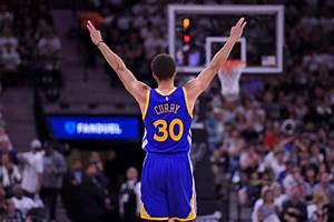 Stephen Curry, unlikely to win Finals MVP, having best ...