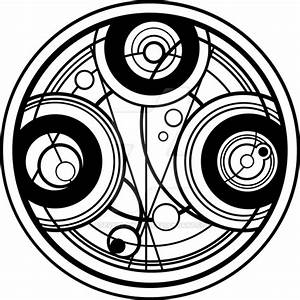 Time Lord Seal tattoo by StevenLawson on DeviantArt