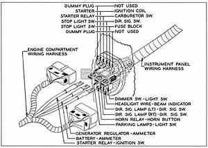 1950 Gmc Wiring Diagram