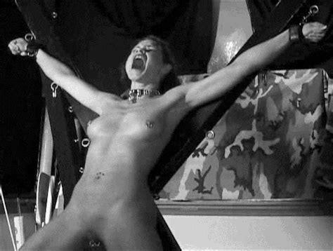 female extreme pain torture tumblr