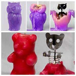 Home accessory: animal skeleton, candle, creepy, creepy