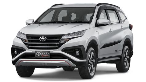 Toyota Avanza 2019 Backgrounds by Toyota 2018 Buat Kemunculan Sulung Global Di