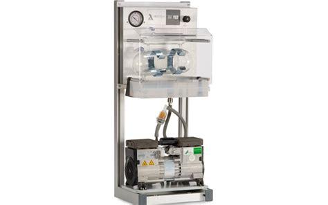 Vacuum Measurement Units by Vacuum Unit Logitech Ltd
