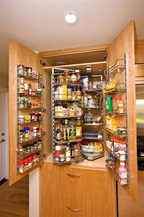 kitchen pantry ideas for small spaces 8 small pantries that are big on storage