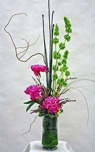 60 idees pour votre decoration florale With chambre bébé design avec bouquet de fleurs pour anniversaire 60 ans