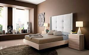 Ložnice inspirace barvy