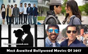 Top Bollywood Movies 2017