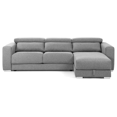 sofa singapore  chaise longue chrono fabric ma