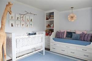 Nursery Daybed - Contemporary - nursery - Benjamin Moore