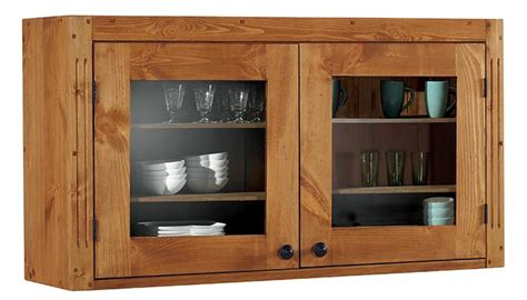 bureau meuble bois meuble haut cuisine en pin massif