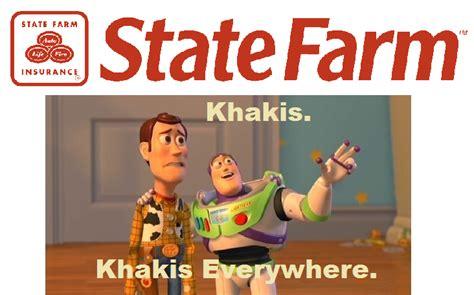 Jake From State Farm Memes - state farm meme by lalainsane1960 on deviantart