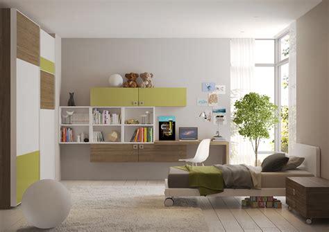 meuble chambre enfant meubles suspendus chambre enfant