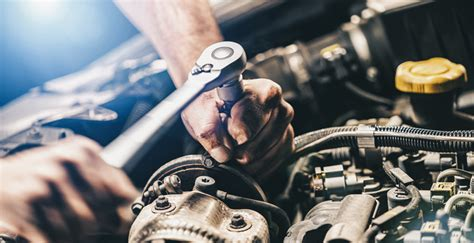 Tips to Keep Your Mechanic Shop Organized After Auto Mechanic Training - CATI