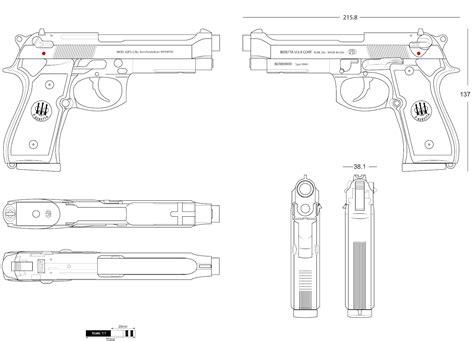 49+ Desert Eagle Drawing