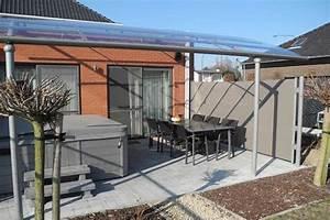 coupe vent terrasse toile 3 profitez de votre terrasse With coupe vent terrasse toile