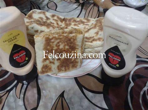 recette du panini turc felcouzina