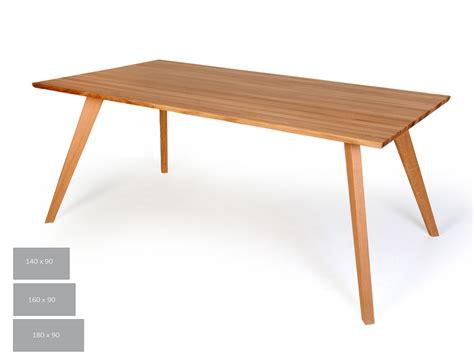 Esszimmer Le Rechteckig by Tischgruppe Tisch Tromsa Eiche 6 Schwingst 252 Hle Giada Sky