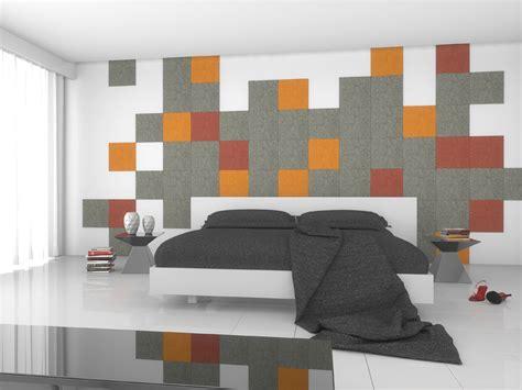 Wandgestaltung Für Schlafzimmer by Wandgestaltung Schlafzimmer Filz Designs Felty