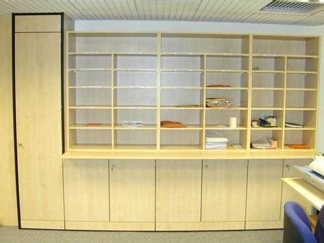 Wall Storage Cupboards by Shelving