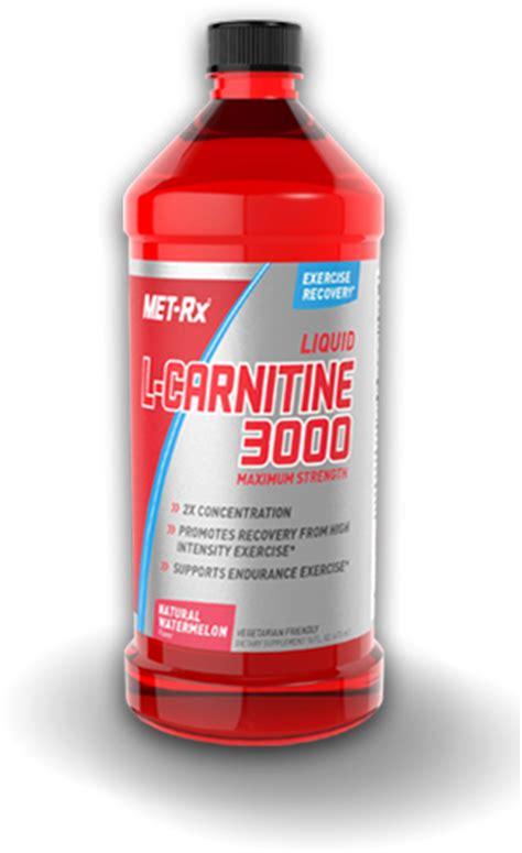 l carnitin liquid