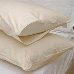 Pillow case covers bed bugs nyc pest control for Bed bug pillow cases