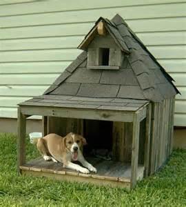 How to Make Dog House